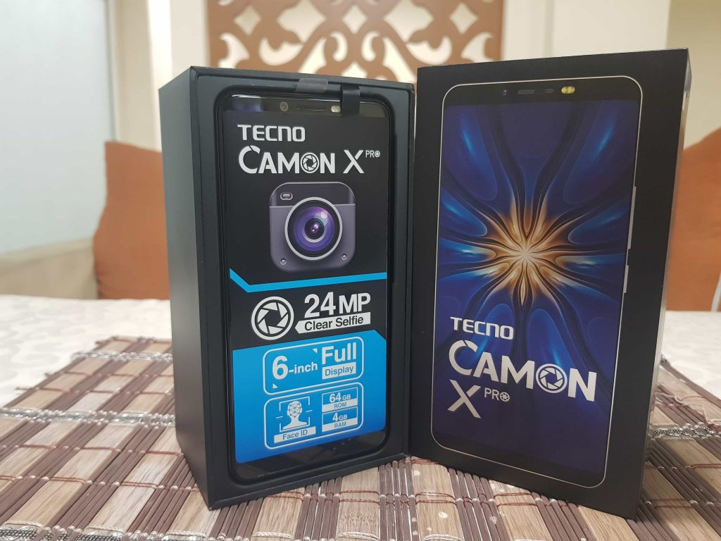 20180326_140259-1024x768.jpg-Tecno Camon X Pro Unboxing, Reviews And Price