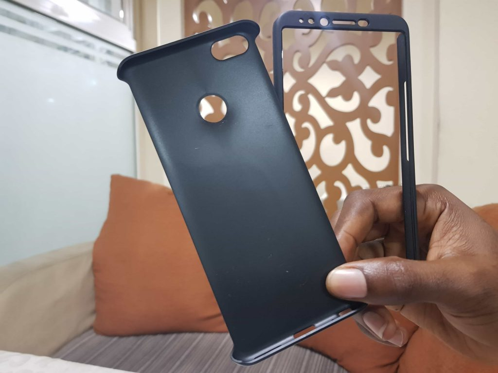 20180326_140815-1024x768.jpg-Tecno Camon X Pro Unboxing, Reviews And Price