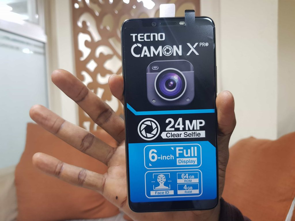 20180326_140929-1024x768.jpg-Tecno Camon X Pro Unboxing, Reviews And Price