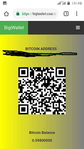 bigiwallet.png-Easy Ways To Buy Bitcoin Without Id Verification In Nigeria In Minutes