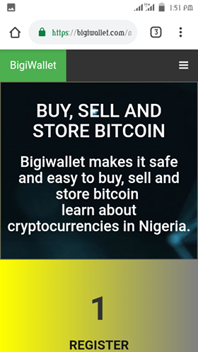 bigiwallet2.png-Easy Ways To Buy Bitcoin Without Id Verification In Nigeria In Minutes
