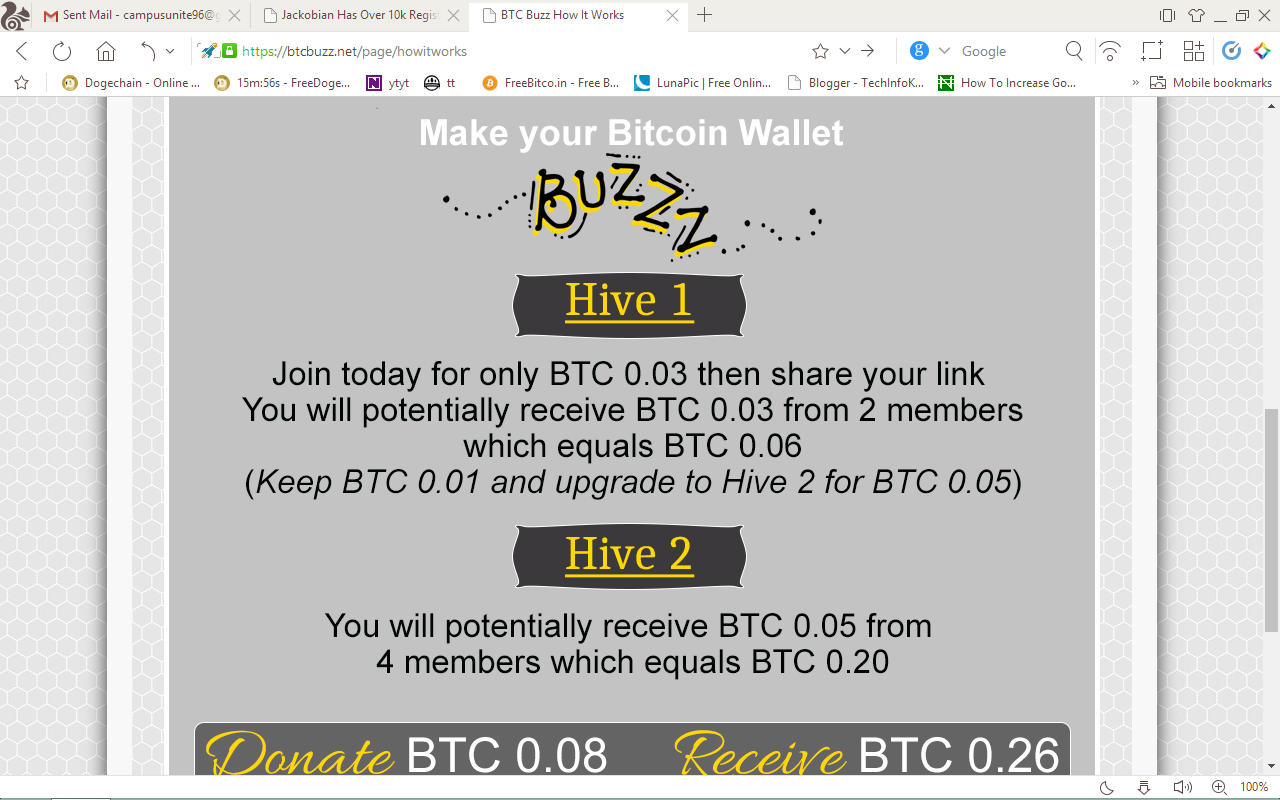 btc buzz.png-Jackobian Has Over 10k Registered Members.. We Can All Become Millionaires If We Work Together