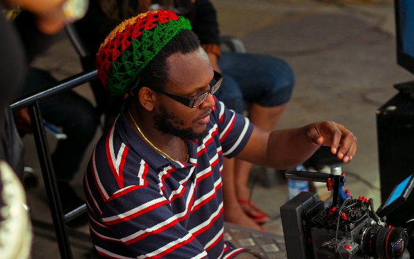 Clarence_Peters_on_the_set_of_music_video_in_2013_2014-04-21_13-33.jpg-7 Unmissable Experiences At This Year's Afriff