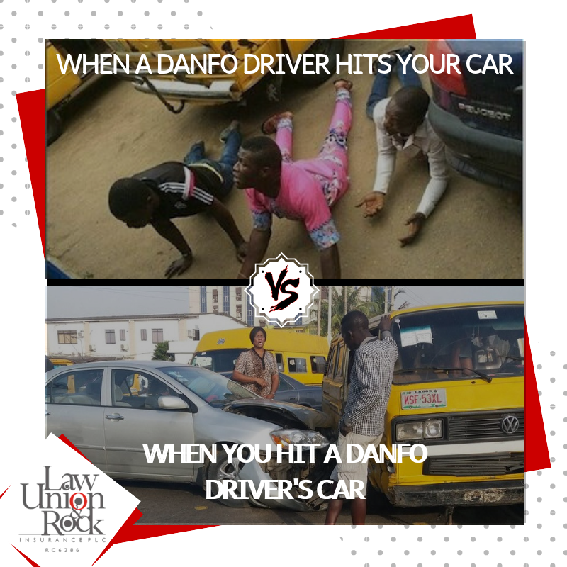 Copy of Blue and Pink English Language Day Social Media Graphic (3).png-When A Danfo Driver Hits Your Car Versus When You Hit A Danfo Driver's Car