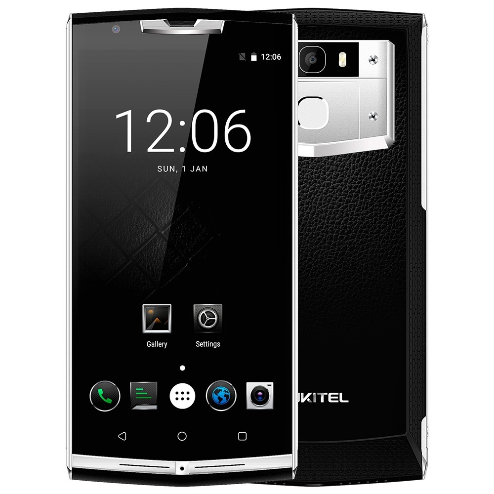 d78caea2f12330c62fe32790b7129047.jpg-Oukitel K10000 Pro With Fingerprint, 10000mah Battery And Octacore Processors