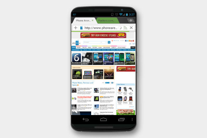 Top 9 Android Browsers With Download Links Dolphin-5-720x720-jpg