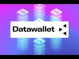 dw.jpg-Datawallet - A Blockchain Powered Data Exchange With Win-win For Users And Developers
