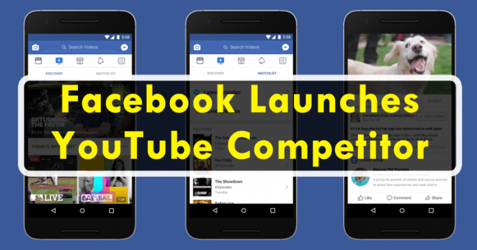 Facebook-Launched-Its-Own-Video-Service-A-Real-YouTube-Competitor-696x365.png-Facebook Launches 'watch', Its Own Video Service, A Real Youtube Competitor