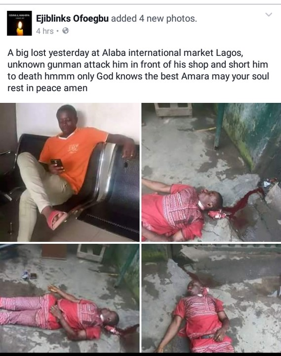 h.jpg-Man Shot Dead In Front Of His Shop In Alaba (graphic Photos)