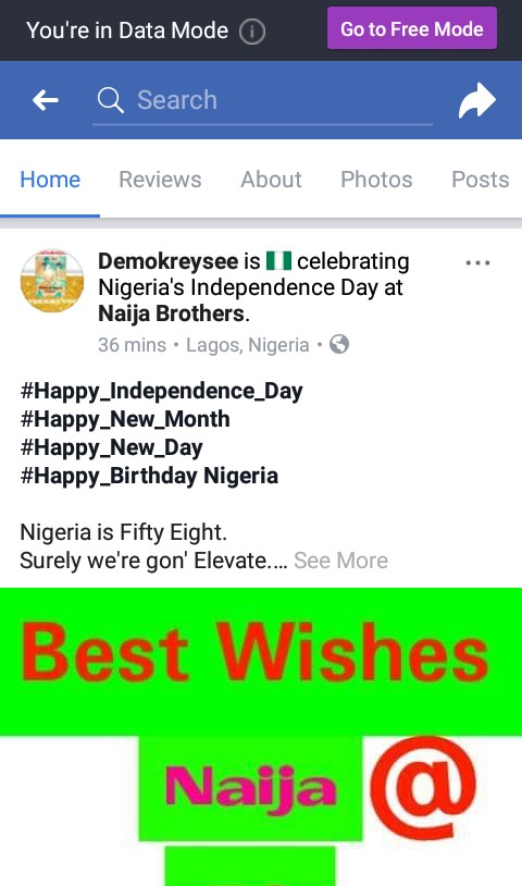 IMG_20181001_034037_077.JPG-Independence Day: Nigerian Teen Rapper's Touching Words Gives Hope To Nigerians