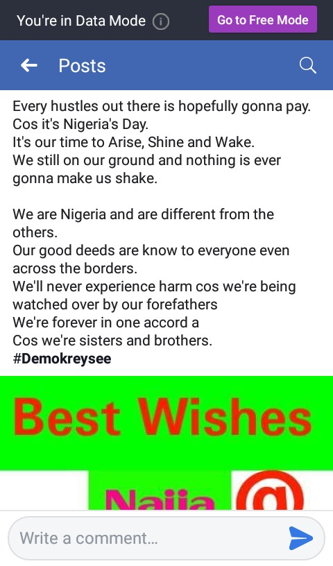 IMG_20181001_034116_112.JPG-Independence Day: Nigerian Teen Rapper's Touching Words Gives Hope To Nigerians