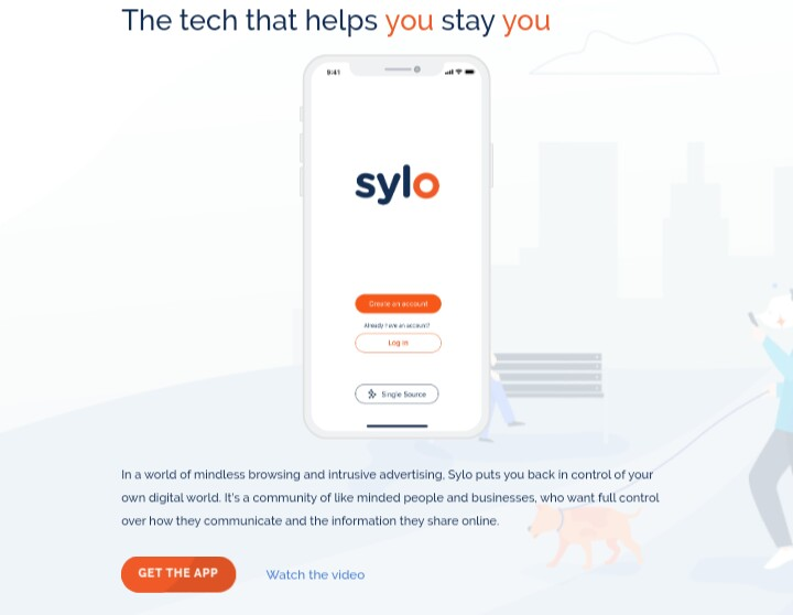 IMG_20181012_203028_496.JPG-Review: The Sylo Ecosystem