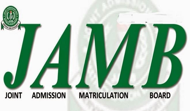 jamb.jpg-Why Cut-off Marks For Tertiary Institutions Were Reduced - Jamb