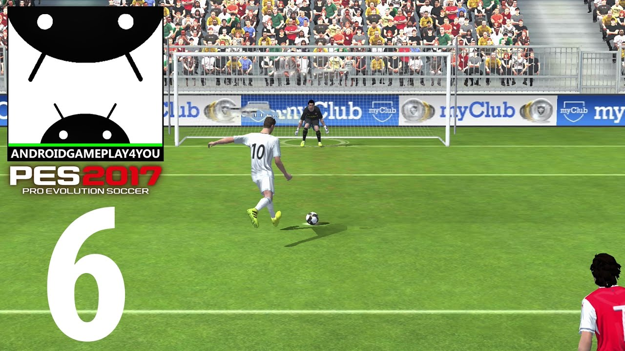 maxresdefault.jpg-Pes 2017 Android Game Reviews ± Download Link