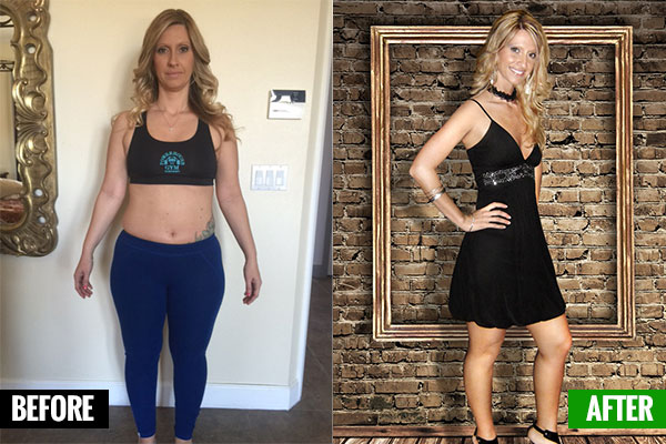 nicole-before-after3.jpg-Discover Secret! The #1 Food To Eat Before Bed For A Flat Belly
