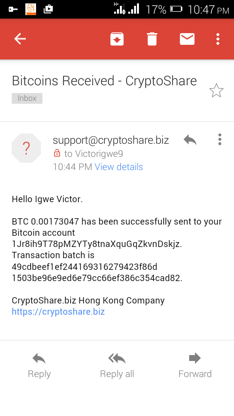 Screenshot_2016-11-26-22-47-23.png-Great Opportunity (cryptoshare Pays 10%daily) With Evidence