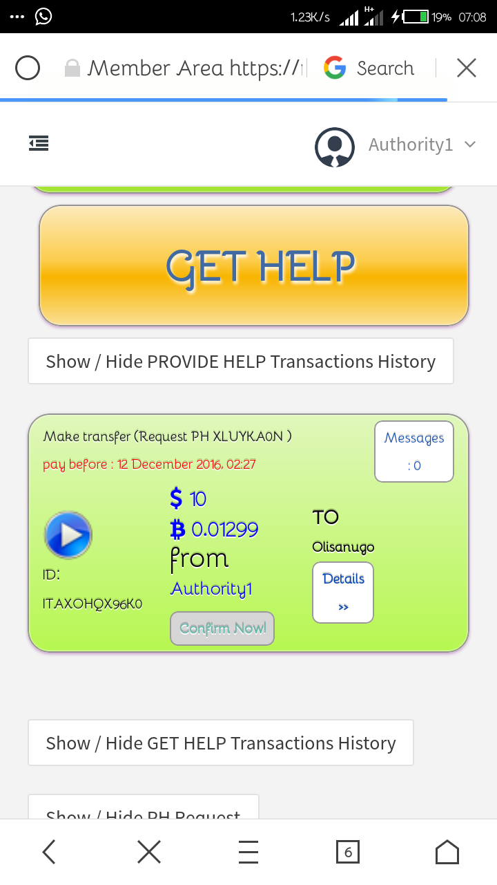 Screenshot_20161210-070834.png-Mmmbtc.online Earn 100% Of Investment In 15days! Not Hyip