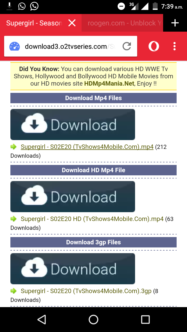 Screenshot_20170509-073930.png-How To Stream Youtube Videos | Download Huge Files With Airtel Social Data Plans | Gad's Update