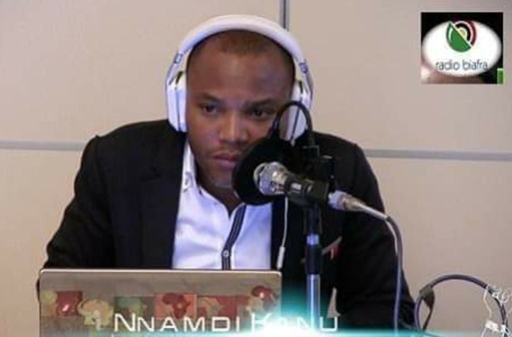 {filename}-Nnamdi Kanu Describes The Biafran Constitution Ahead Of Referendum