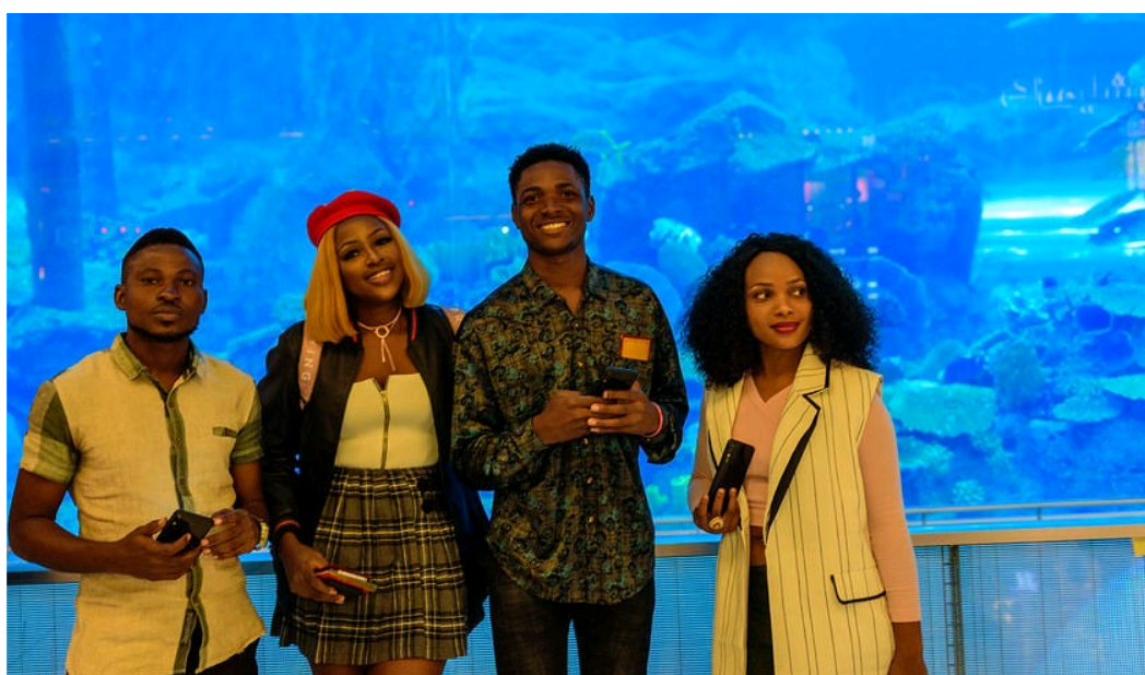 Screenshot_20190214-173113~2.png-Tecno Sponsored 4 Nigerians To An All-expense Paid Tour To Dubai And Seychelles