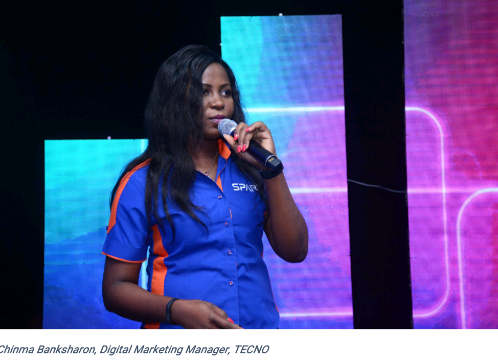 Screenshot_20190404-114818~2.png-Time To Light Up: Tecno Launches Upgraded Spark 3 Series With Ai Bright Camera