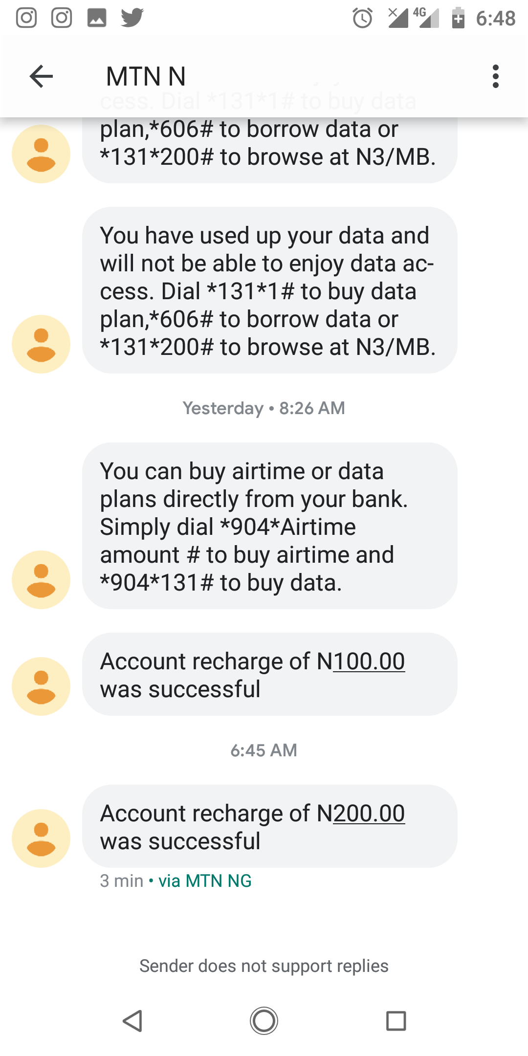 Screenshot_20190613-064838.png-Get #200 Free Airtime Instantly When You Install This App