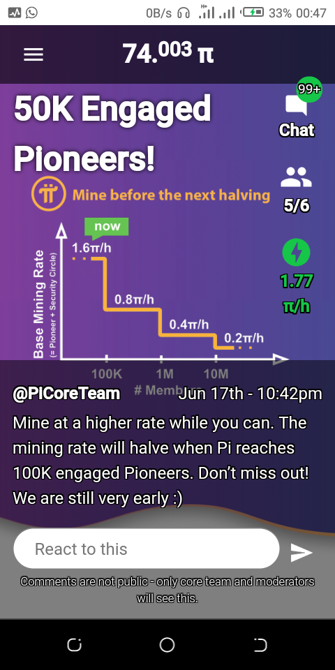 Screenshot_20190618-004757.png-Mine Pi Coins For Free Limited Time To Join Worth $100 Soon!