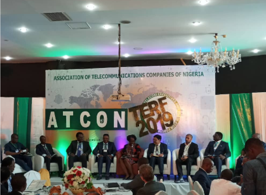 Screenshot_20190712-235405~2.png-Highlights From Atcon 5th Edition Of Telecoms Executives And Regulators