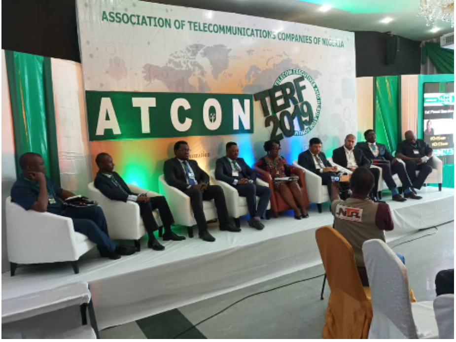 Screenshot_20190713-080300~2.png-Highlights From Atcon 5th Edition Of Telecoms Executives And Regulators