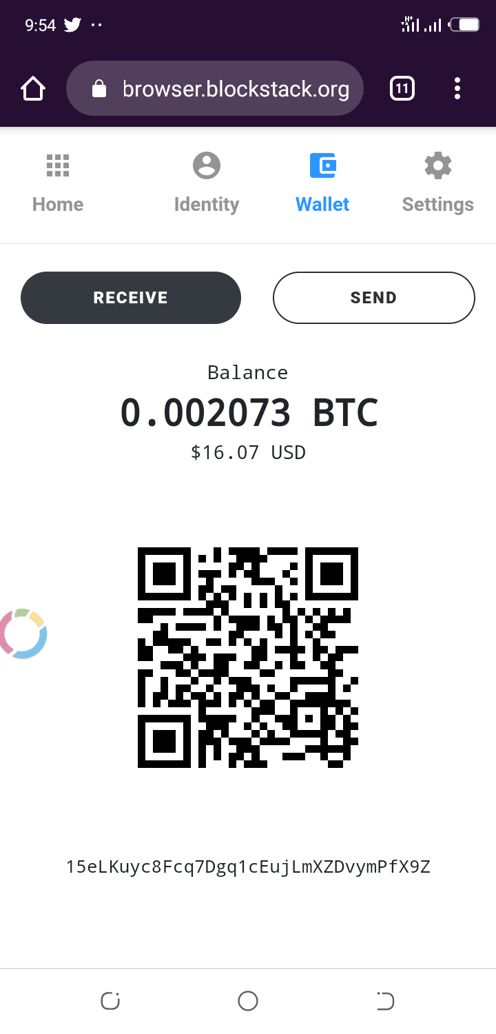 Screenshot_20191130-095451.png-Earn $1(361.501 Naira) In Btc Per Referral With Payment Proof