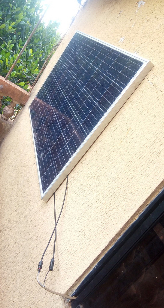 solar panel installation .jpg-How I Powered My Home With Solar Panels & Inverters Without Nepa