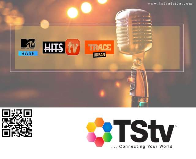 TSTV-music-channels.jpg-Cable Networks That Has Been Fighting Dstv Dominance