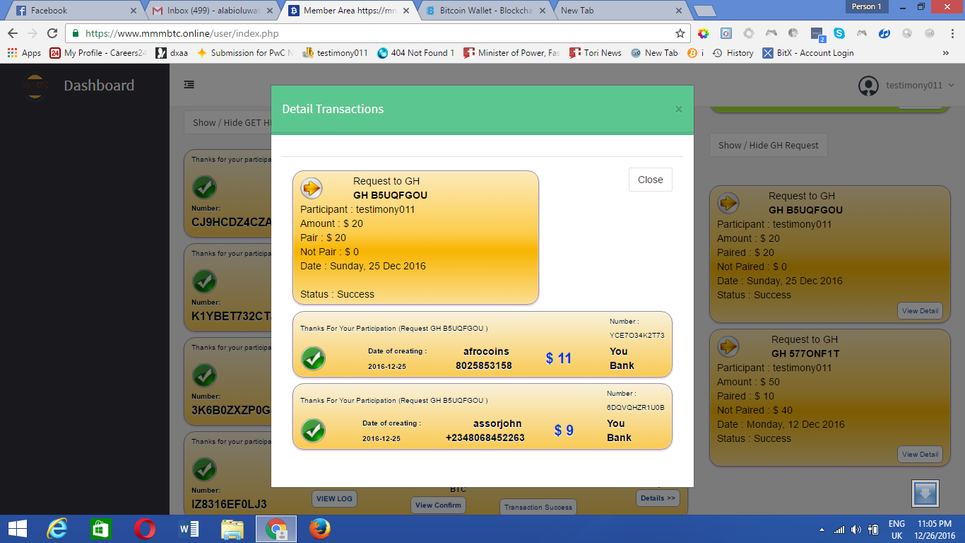 """upload_2016-12-26_23-10-55.png-100% In 15 Days With Fast 10% Referral Bonus Payment All In Bitcoin""""mmmbtc"""""""