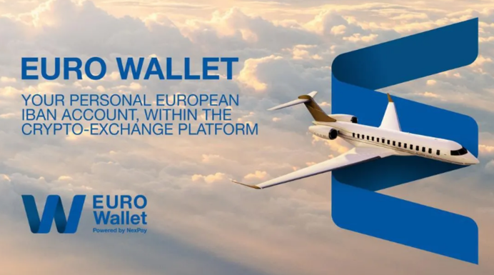 upload_2019-3-13_11-11-59.png-Globitex Has Announced The Launch Of Its Revolutionary Fintech Product The Euro Wallet – Crypto Bank