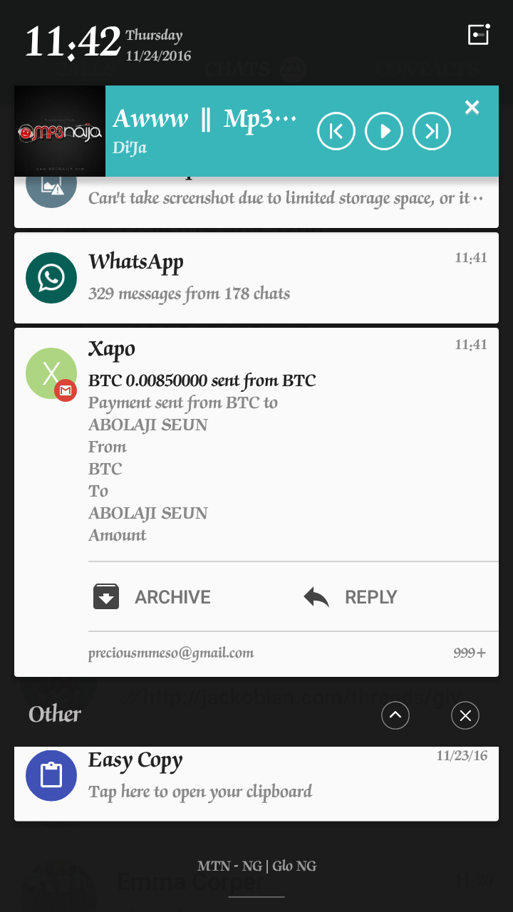 xapo wallet transfer Android.png-Buy Bitcoins In Nigeria At Central Bank Of Bitcoins Jackobian